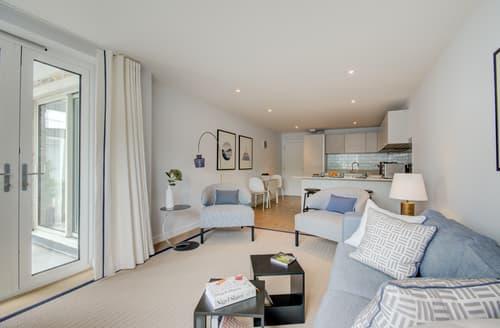 Last Minute Cottages - Exquisite Fowey Apartment S102935