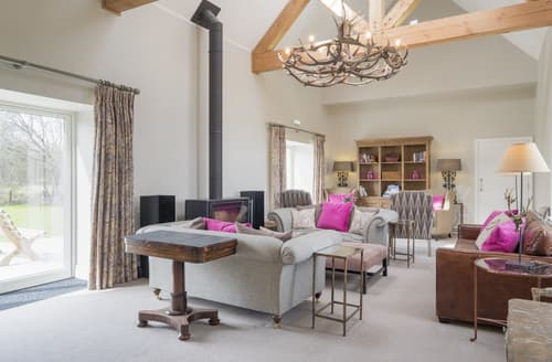 Last Minute Cottages - Captivating Aboyne Cottage S102983