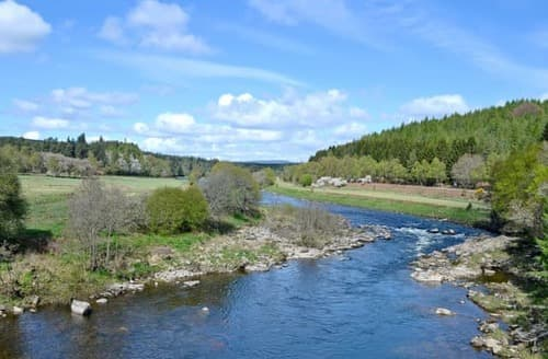 Last Minute Cottages - Charming Banchory Cottage S103009
