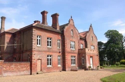 Big Cottages - Bessingham Manor S103056