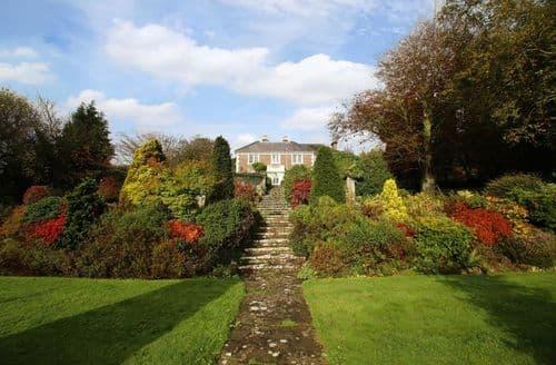 Big Cottages - Fordlands