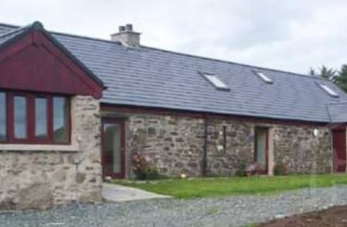 Big Cottages - Tigh Beag