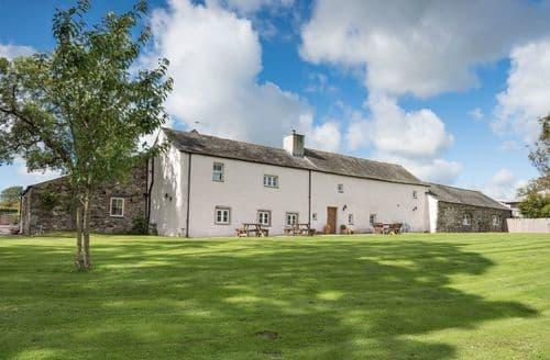 Big Cottages - The Old Homestead