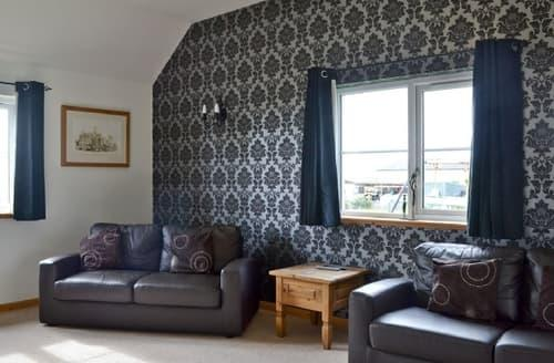Big Cottages - Superb All Black Isle Cottage S24787