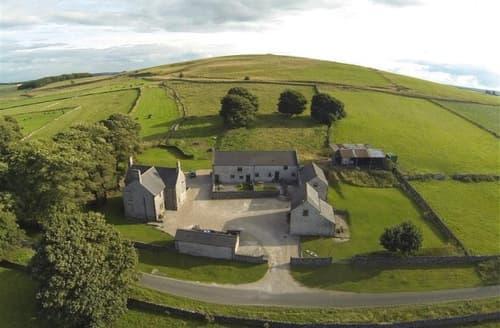 Last Minute Cottages - Hurdlow Grange S103143
