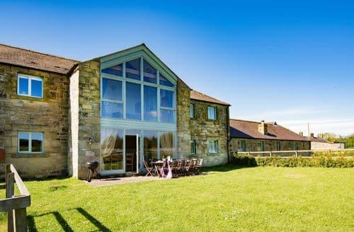 Last Minute Cottages - Burnfoot Holiday Cottages   Cheviot View (Sleeps 10+2) S103183
