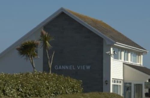 Last Minute Cottages - Gannel View