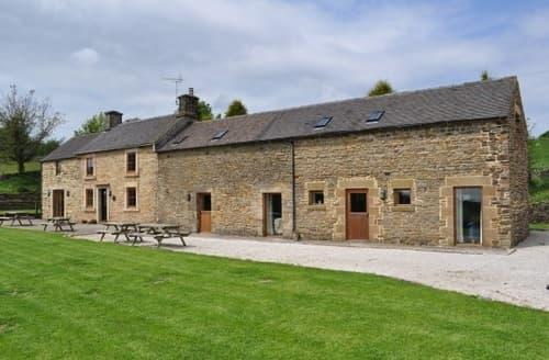 Last Minute Cottages - Lapwing Barns S103206