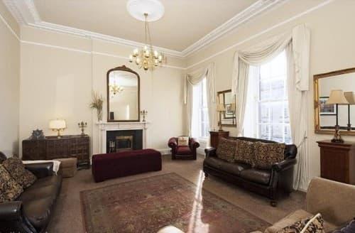 Big Cottages - Edinburgh Luxury Townhouse