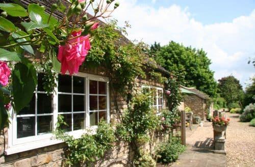 Big Cottages - St Johns Holiday Cottage S103219