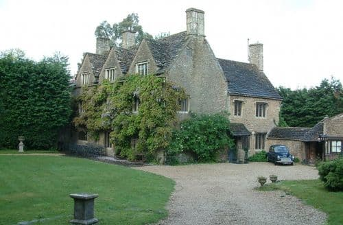 Big Cottages - Stonnwall Manor & Coach House S103249