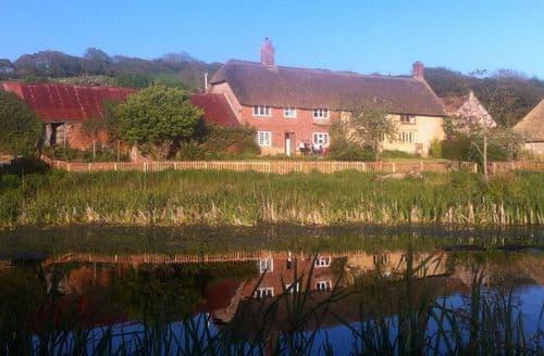 Big Cottages - Northend Farmhouse S103252
