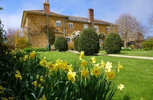 Big Cottages - Crepe Farmhouse S103253