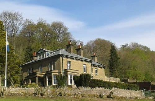 Big Cottages - Woodlands S103296