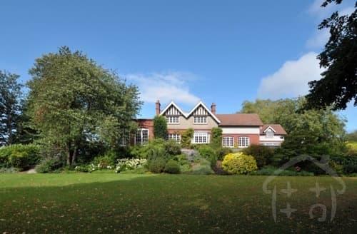 Big Cottages - Robinswood S103299