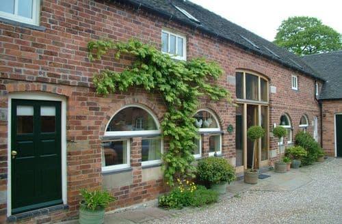 Big Cottages - Billy's Bothy And Hillside Croft S103309