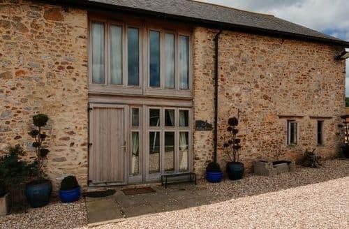 Big Cottages - Cranberries Hideaway - Hayloft S103317