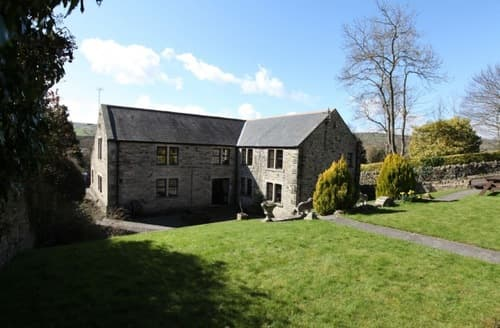 Big Cottages - Weardale Holiday Cottages - The Old Byre S103325