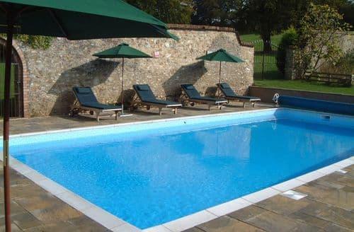 Big Cottages - Widcombe Grange S103350
