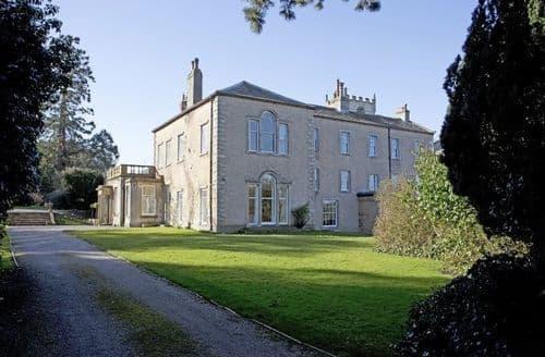 Big Cottages - Middleham House S103353