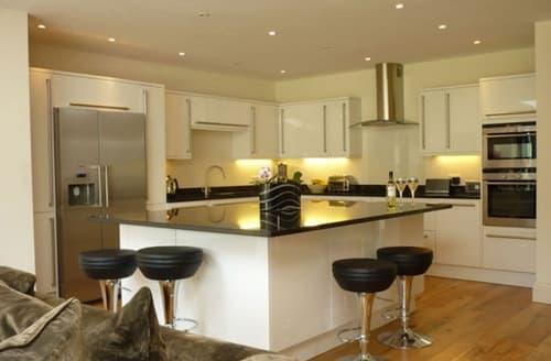 Big Cottages - Bath West House S103379