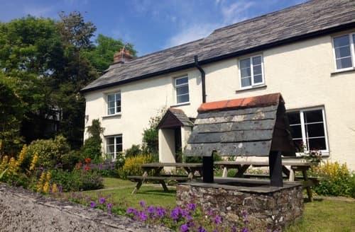 Big Cottages - Hilton Farmhouse & Cottages - Badger S103384