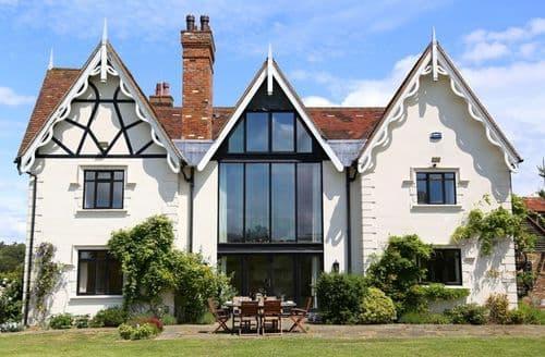 Big Cottages - Birch Pavilion S103432