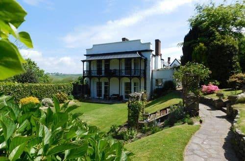 Big Cottages - Mount Sandford House