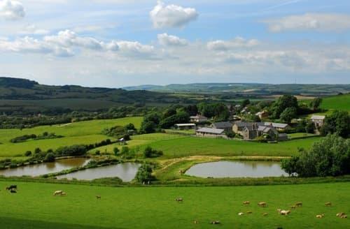 Big Cottages - Nettlecombe Farm Cottages - Barley S103468