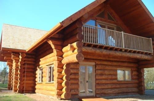 Big Cottages - Fir Lodge S103470