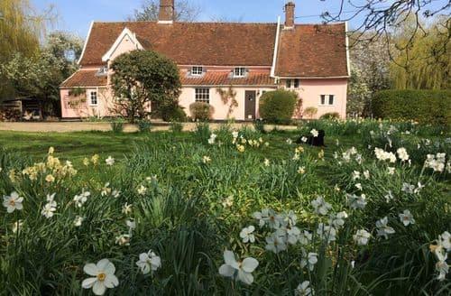 Last Minute Cottages - Toad Hall