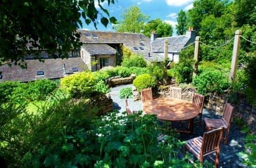 Big Cottages - Rose Farm S103519