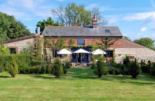 Big Cottages - Upper House S103549