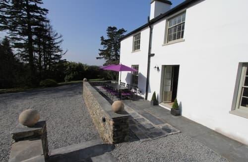 Big Cottages - Orrest Head House S103575