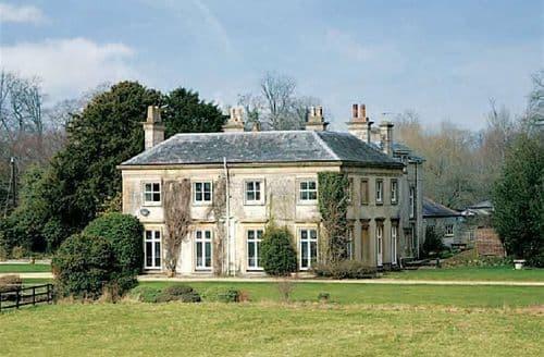 Big Cottages - Sparkford Hall S103586