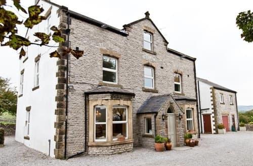 Last Minute Cottages - Cliff House S103591