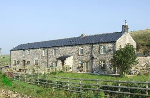 Big Cottages - Hulmes Vale Farm Holiday Cottages   Holmes Barn S103670