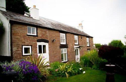 Big Cottages - Harmony Cottage And Sleepy's Barn S103675