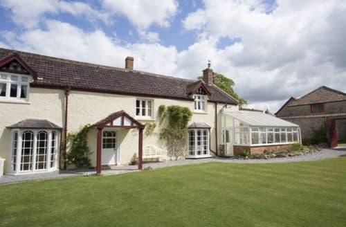 Big Cottages - Cossington Park S103686