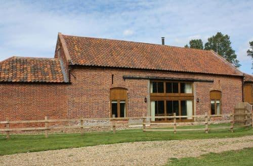 Big Cottages - Kings Beck Barn S103698