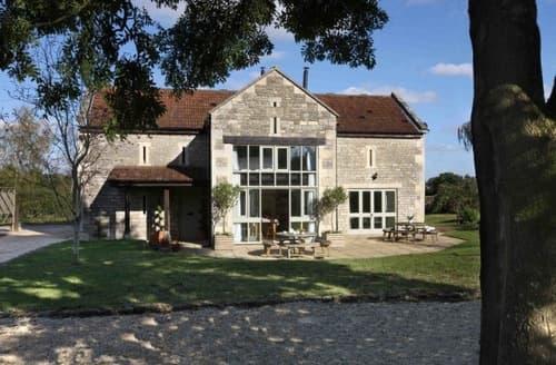 Last Minute Cottages - Church Farm Country Cottages - Burys Cottage S103700
