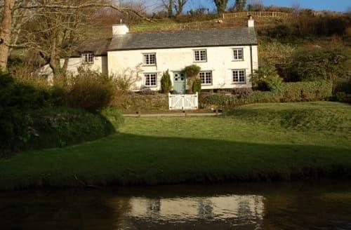 Big Cottages - Penpoll S103716