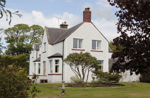 Big Cottages - Kirkwood   Roe Deer Cottage S103736