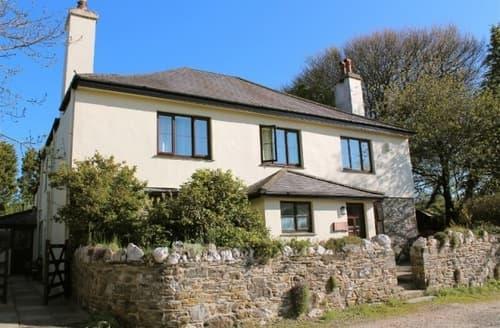 Big Cottages - Parsley