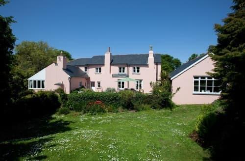 Big Cottages - Cornborough Coombe S103787