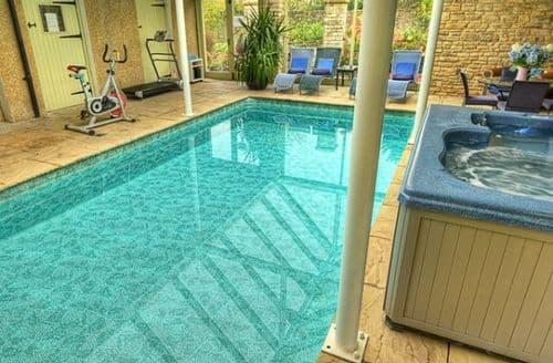 Big Cottages - The Spa House & Austen House   Austen House S103795