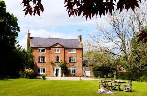 Big Cottages - Field Cottage