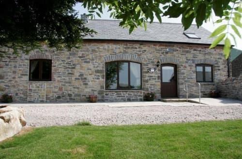 Big Cottages - Tytanglwyst Farm Holiday Cottages   Ivy Cottage S103838
