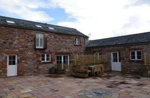 Big Cottages - Salutation Yard   East Byre S103856