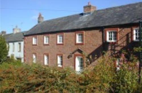 Big Cottages - Fellside Cottages   The Barn S103912